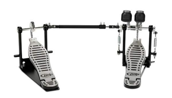 Double Bass Drum Pedals Exercise